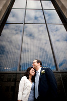 Flory + Michael | Bloomington, IN